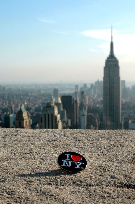 new york | new york