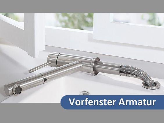 The 25+ best Vorfenster armatur ideas on Pinterest - küchenarmaturen mit schlauchbrause