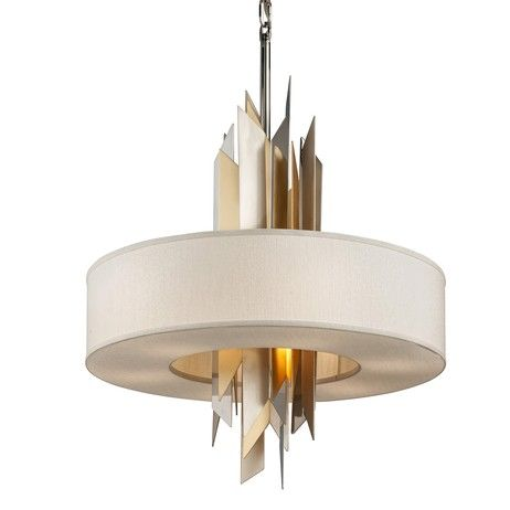 Art Deco inspired lighting. See the Modernist light by @LargerThanLight  on Modenus: http://ow.ly/FBCs307yXPV  #LightingOnModenus #Lighting