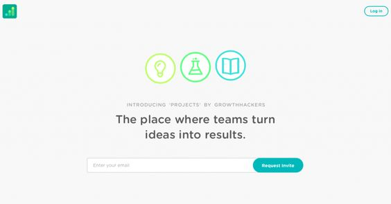 content marketing tools GH #GrowthHackers