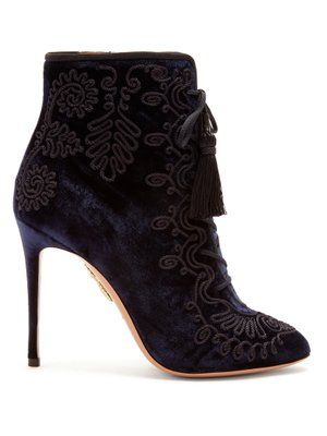 Dizzy High Heels Boots