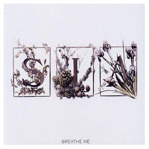 Sia – Breathe Me acapella