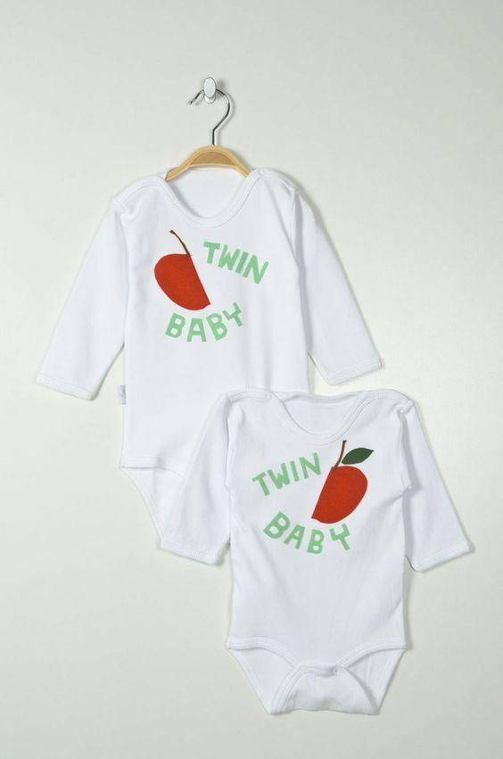 Bir elmanın iki yarısıyız :)