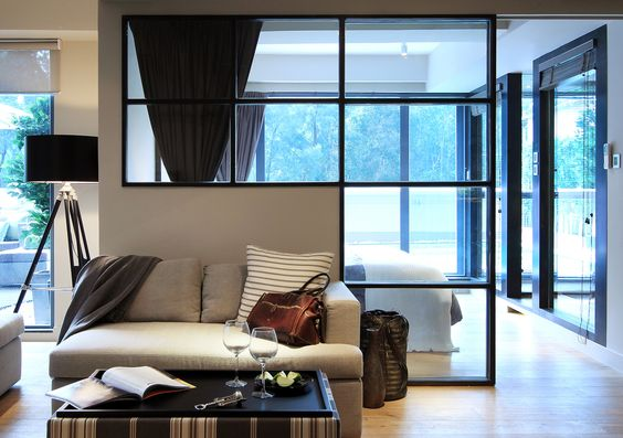 Sleek lines and plenty of light at the Kennedy Town apartment of Raoul Preller (Photo: Jonathan Wong/SCMP)