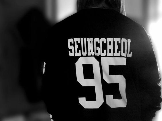 Seungcheol <3