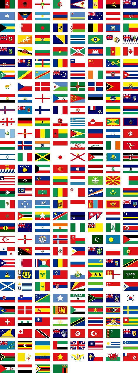 YOU'RE HOME FLAG! Hosting staff from around the globe is something we are very proud of here at K & E. Feel free to fly your native flag in you're bunk and around camp