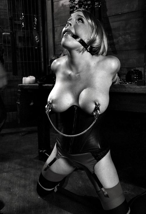 Submissive Corseted Wives Bdsm