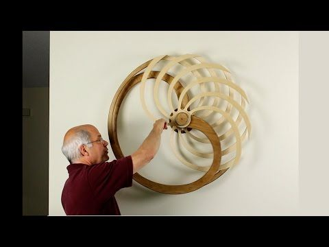 Kinetic Sculpture By David C Roy All Sculptures Wood That - Mechanical kinetic sculptures bob potts inspired animals