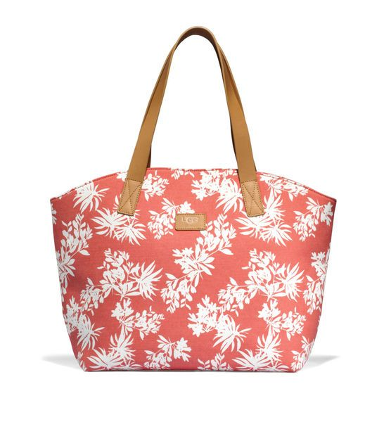 Tropical Tote
