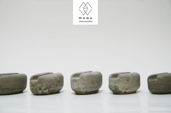 26( 水泥紙鎮) MOWU studio /lamp/concrete/水泥/吊燈/wooDen/燈具/lightball/手做https://www.facebook.com/mowu2014