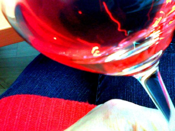 #rosé wine