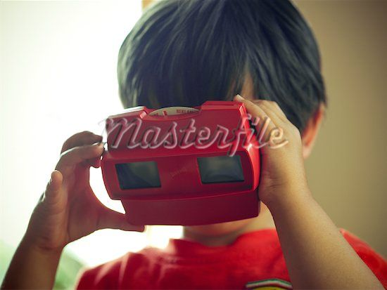The View Master