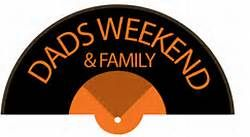 dads weekend