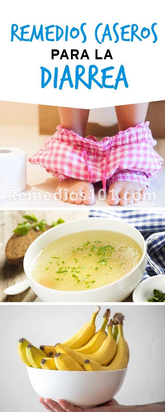 comidas para cortar la diarrea en bebes