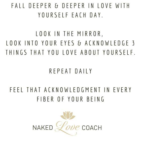 #NakedLoveCoachQuote #NakedLove #SelfLove #selfworth #consciousness #selfawareness