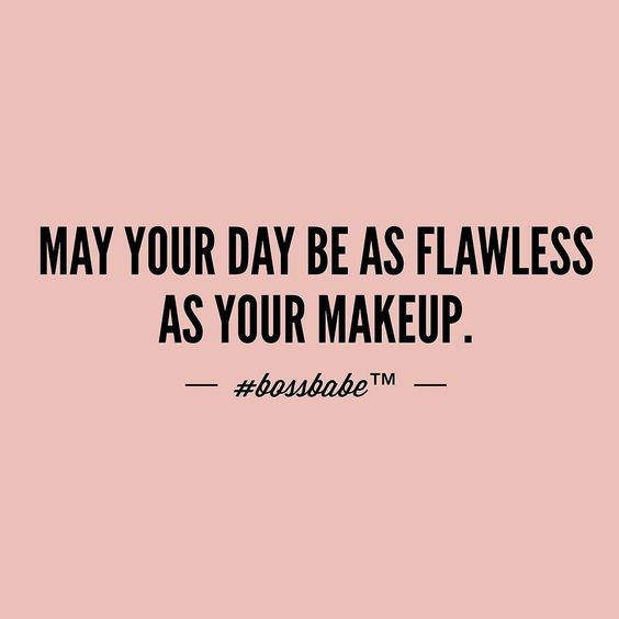 You know that feeling when you set your biggest makeup brush down and spray your setting spray and you have that fresh dewy flawless look? Yeah... Let your day be like that sht.  Take the FREE 3-day #BossBabe starter course by clicking the link in our profile!!: