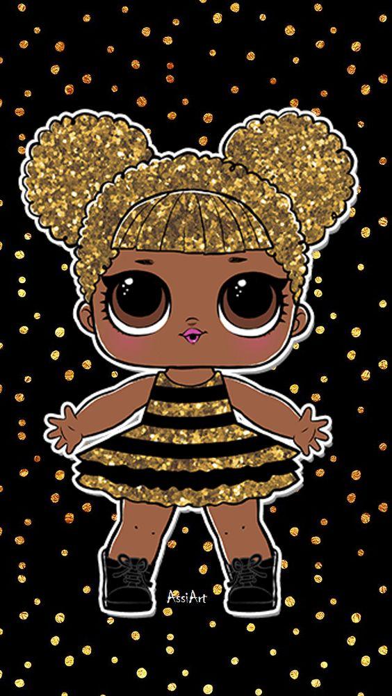 Queen Bee lol