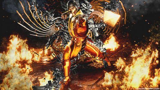 Mortal Kombat 11 Wallpaper Hd Mortal Kombat Gaming Wallpapers Best Gaming Wallpapers