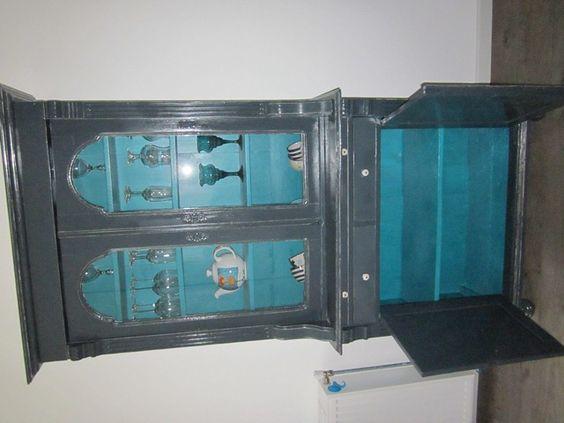 Mooie Woonkamer Kast : Mooie woonkamer kast onze gepimpte work meubels