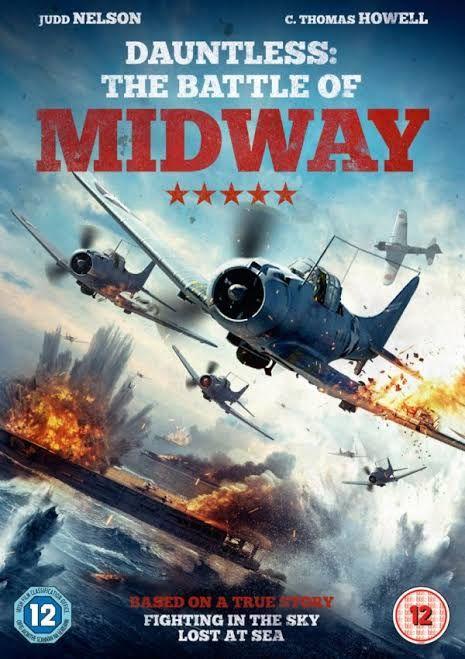 Midway Movie Películas Completas Carteles De Películas Famosas Cine Wallpaper