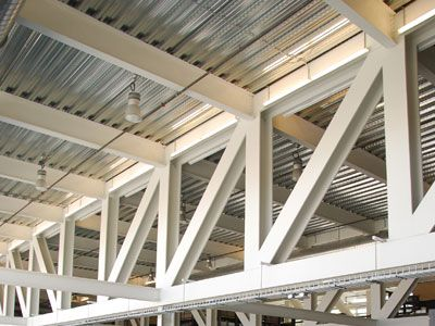 pin by younass benchrif on cm pinterest steel trusses beams and steel