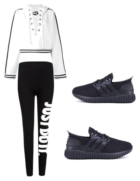 """Untitled #199"" by wreckthisjournaltwins ❤ liked on Polyvore featuring Puma"