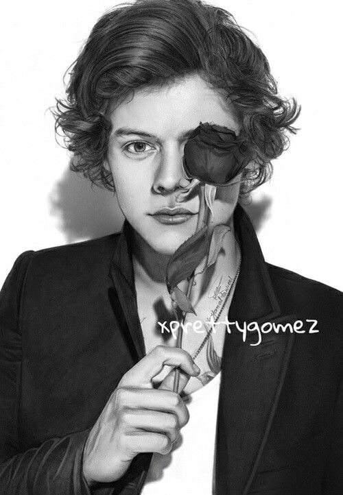 Harry Styles Bad Boy Imagines imagine : harry being the bad boy at ...