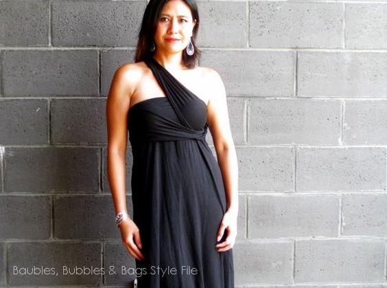 Convertible pieces - Intimo skirt/dress