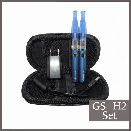 GS H2 Set Μπλε. Find out more in www.nexxton-ecig.com