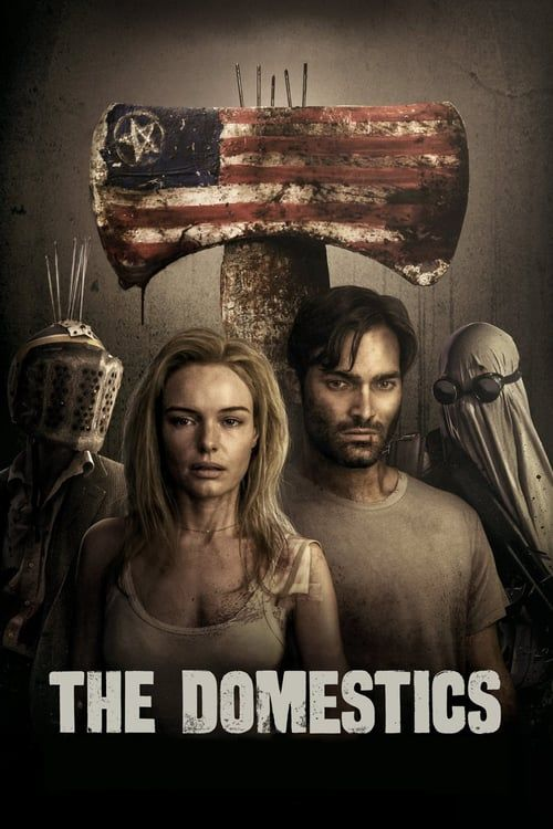 Regarder The Domestics 2018 Streaming Vf Gratuit Film Complet En Francais Full Movies Free Movies Online Hd Movies