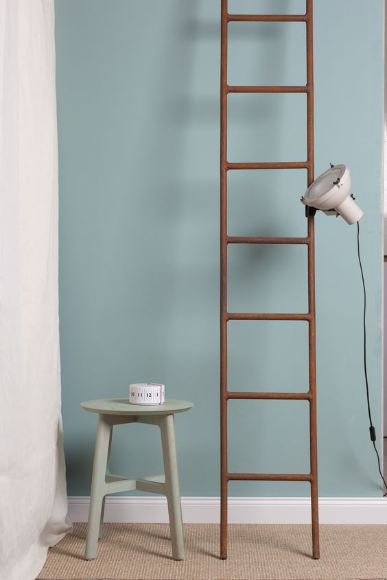 Totallytony228 Eine Perfekte Mischung Aus Blau Grun Und Grau Diese Wandfarbe Ist Kraftig Aber Ni Malerei Schlafzimmer Wande Wandfarbe Kinderzimmer Wandfarbe