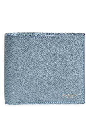 Givenchy Calfskin Leather Bifold Wallet LAVELIQ
