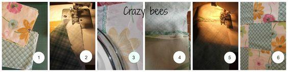 Crazy Bees Blog: quilt