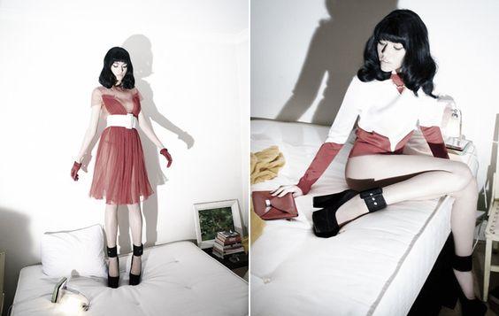 El País Semanal by David Dunan | #fashion #editorial #photography