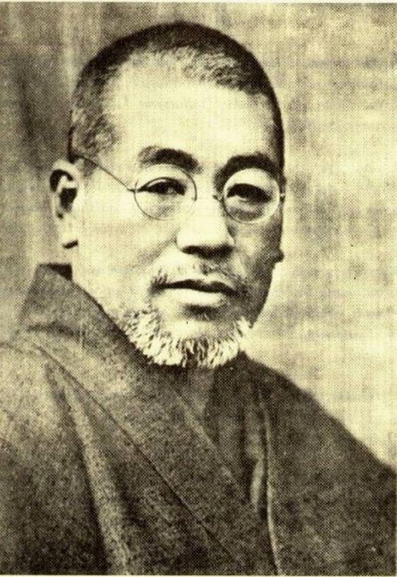 O Oriente em mim: Dr. Mikao Usui