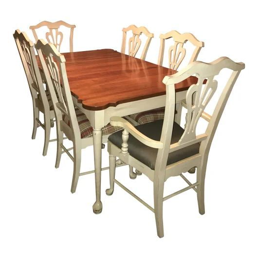 Dining Table Chairs, Used Pennsylvania House Dining Room Furniture