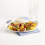 Dole sweet and sour chicken recipe