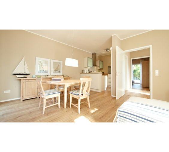 OKAL Haus Hausentwurf Studio-Loft Test Fertighaus