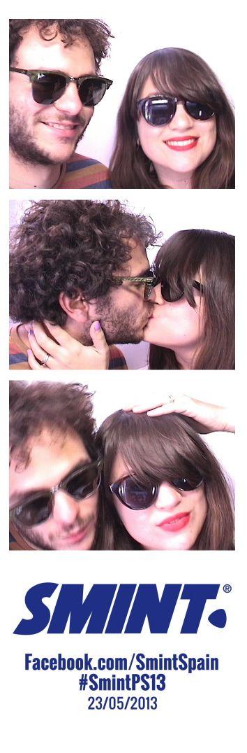 Sin Smint no heno beso en el Primavera Sound. # smintps13