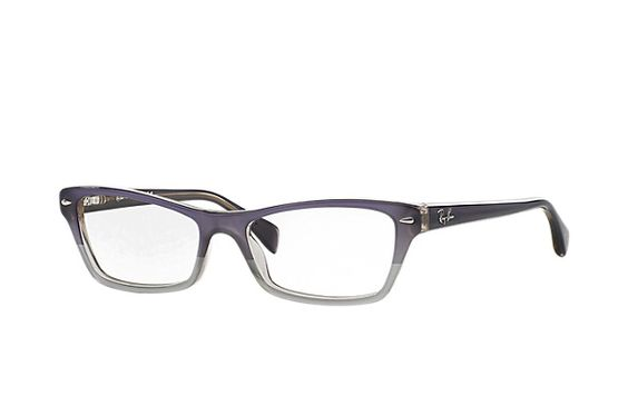 Ray-Ban 0RX5256 - RB5256 OPTICAL Official Ray-Ban Online ...