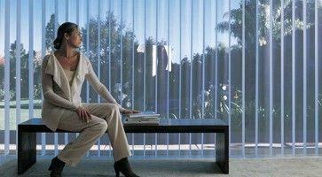 Hunter Douglas Luminette® Privacy Sheers #Hunter_Douglas #Luminette #Privacy_Sheers