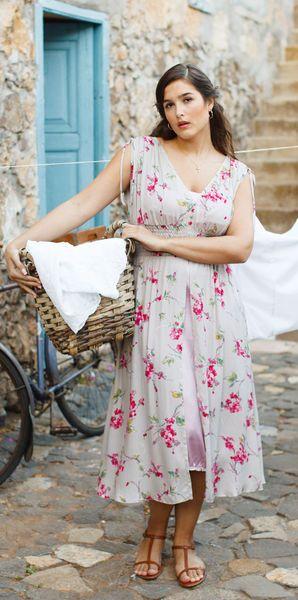 Платье и чехол