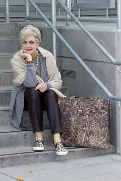 trends come and go, but true style is ageless - <outfit post> travel in style: for years my...
