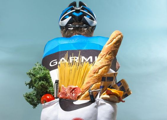 Cycling Nutrition Tips | Bicycling