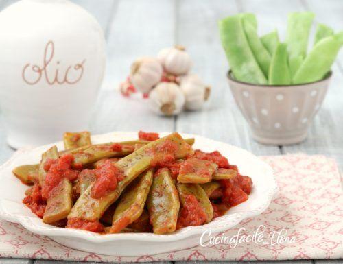 Ricette Taccole