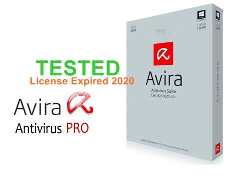 Avira Antivirus Pro 2015 Crack Plus Serial Key Download Free Till 2020 Avira Antivirus Pro 2015