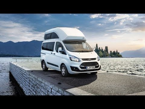 12 Ford Nugget Westfalia Campervan Review Youtube Furgone