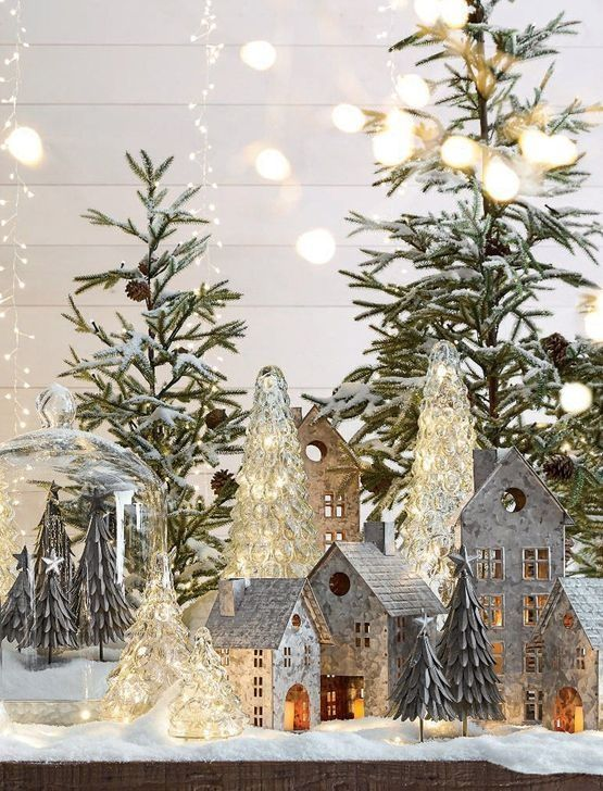 59 Wonderful Scandinavian Christmas Decoration Ideas Interior Design 59 Wo Scandinavian Christmas Decorations Decorating With Christmas Lights Holiday Decor