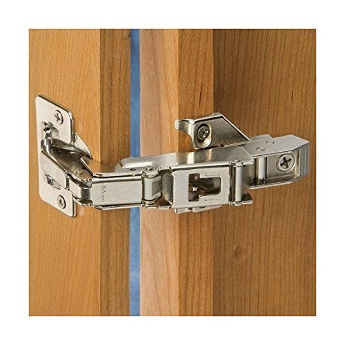 Discounted 4 Pairs Face Frame Concealed Kitchen Cabinet Door Hinges Full Overlay 4pairs Kitchen Cabinets Door Hinges Kitchen Cabinets Hinges Kitchen Cabinets