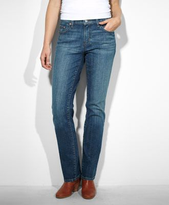 Sometimes you just need a basic pair of jeans